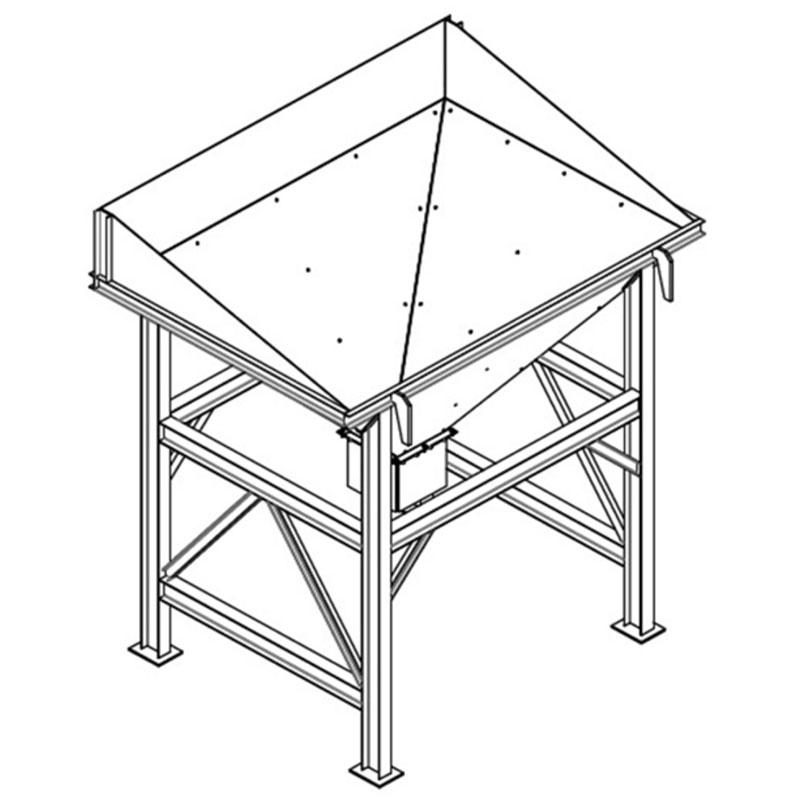 Fabricação Moeguinha Metalúrgica Riograndense