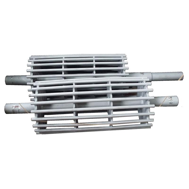 Fabricação Rolo Motriz Metalúrgica Riograndense