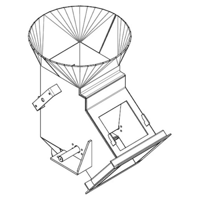 Fabricação Válvula 2 Vias Metalúrgica Riograndense