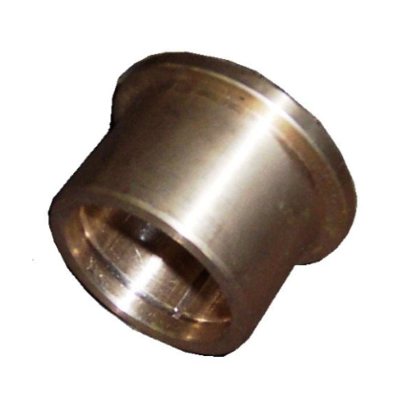 Metalúrgica Riograndense Usinagem De Peças Bucha de Bronze
