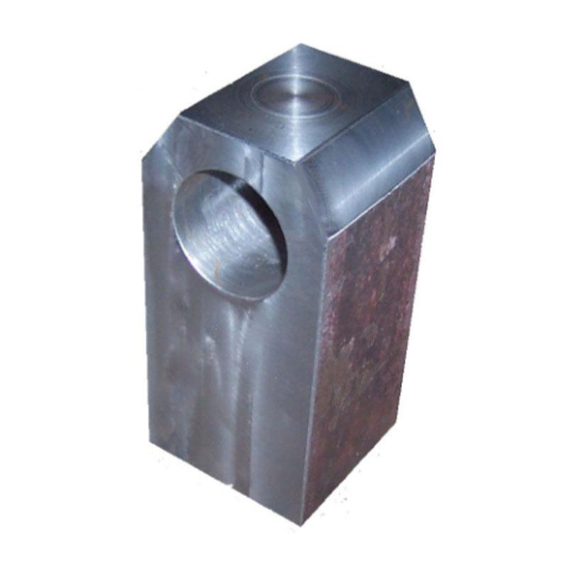 Metalúrgica Riograndense Usinagem De Peças Suporte para Articulação